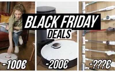 Black Friday Blog 2020 – Die besten Deals