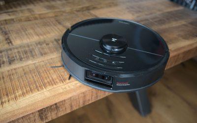 Roborock S6 MaxV mit Reactive AI gerade für 431€ bei Amazon (statt 499€)