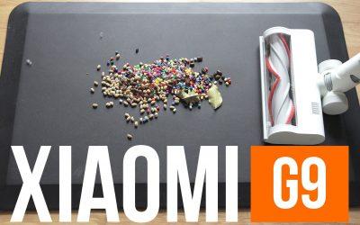 Xiaomi Mi G9 Akkusauger mit austauschbarem Akku für 152€ im Test