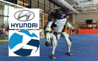 Hyundai übernimmt Boston Dynamics: Was passiert nun mit dem Roboterhersteller?