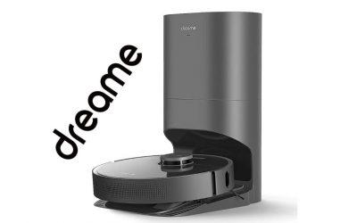 Dreame Bot Z10 Pro mit Absaugstation für 411€ bei MediaMarkt