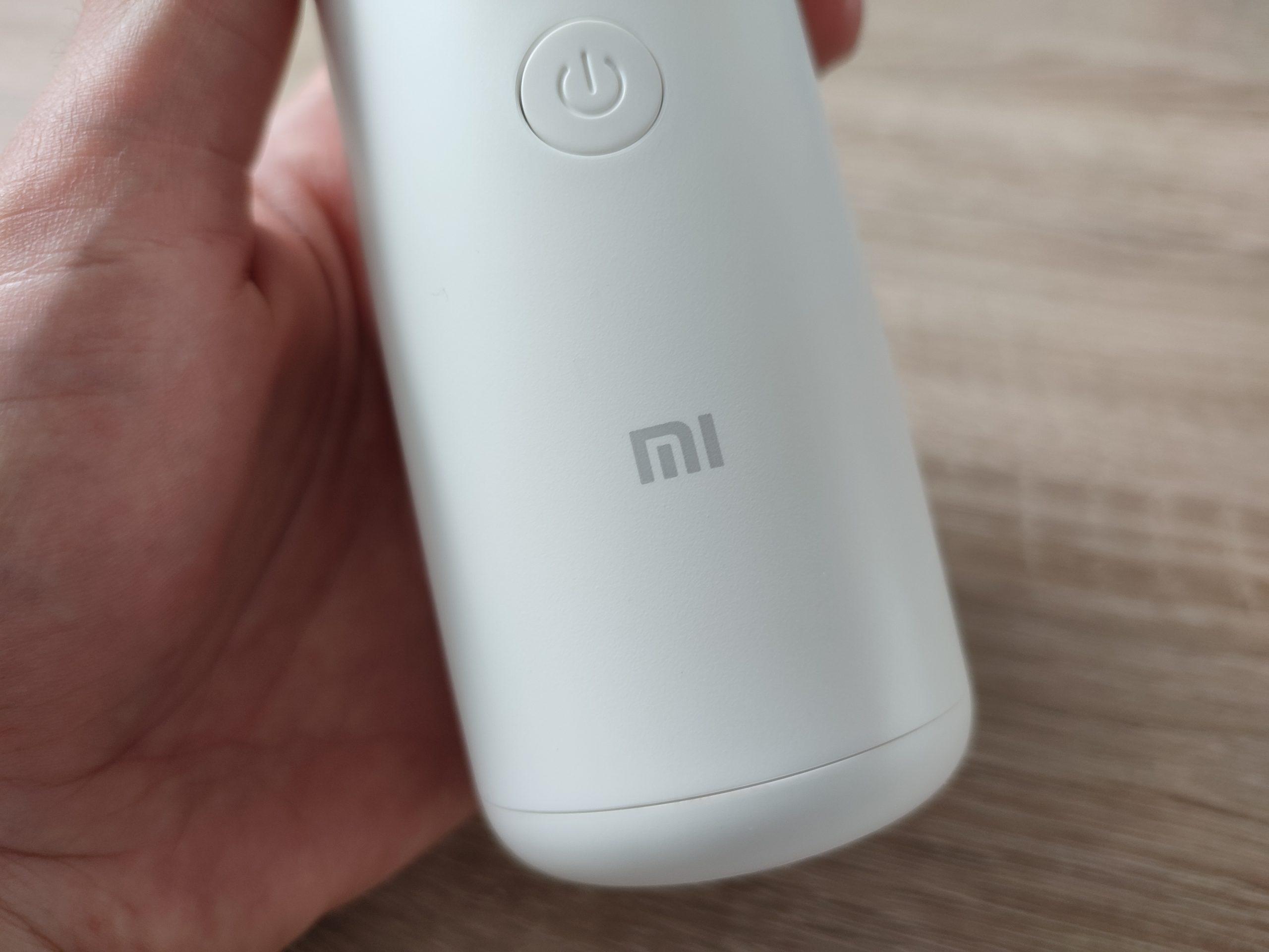 Xiaomi Mi Handsauger Mini Logo