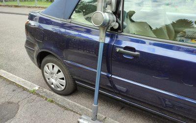 Den Innenraum des Autos richtig reinigen – so geht's! Schritt-für-Schritt-Anleitung