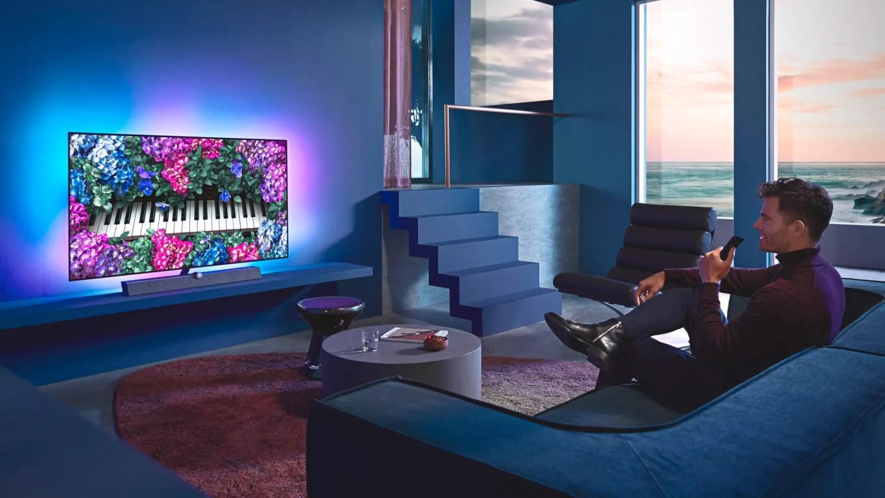 Xiaomi Mi 6 TV