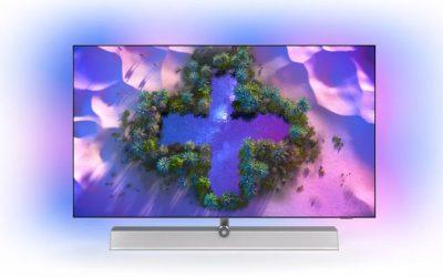 Ab sofort verfügbar: Philips OLED936 4K TVs mit HDMI 2.1, 120 Hz und Ambilight