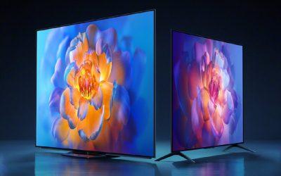 Mi Master TV & Mi TV 6: Xiaomi stellt zwei neue OLED-TVs vor