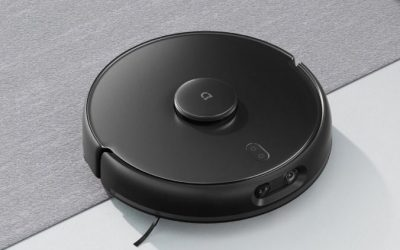 Pro-Version mit AI-Erkennung in China gelauncht   Xiaomi Mijia Robot 2 Saugroboter