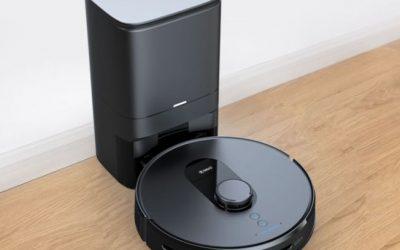 360 S8 Plus Saugroboter mit Absaugstation & 3D-Kartendarstellung bald für 400€?