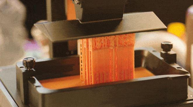 Anycubic Photon Ultra Resin 3D-Drucker Druck DLP