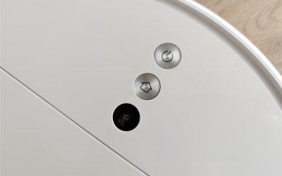 Dreame F9 Saugroboter für 166,90€: 8 cm flach & selektive Raumeinteilung | Leser-Test