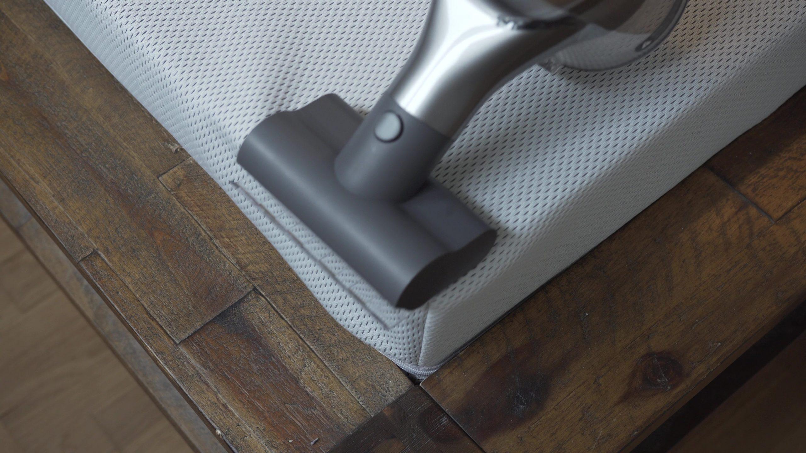 Dreame T30 Akkusauger Milbenaufsatz Textilien Matratze