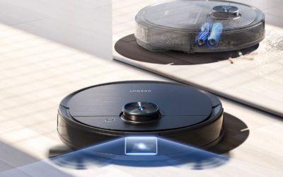 Deebot T9 AIVI Saugroboter jetzt für 799€ bei Amazon | 3 Upgrades zum Vorgängermodell