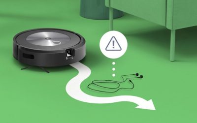 iRobot Roomba j7 Saugroboter mit Genius 3.0 Home Intelligence jetzt bei Amazon bestellbar