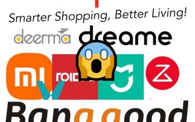 China-Shopping: Die wichtigsten China-Shops in der Übersicht | Vor- und Nachteile