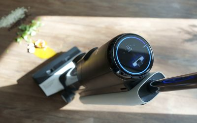 Tineco Floor One S5 Pro im Test: Akku-Wischsauger mit Display & Selbstreinigung