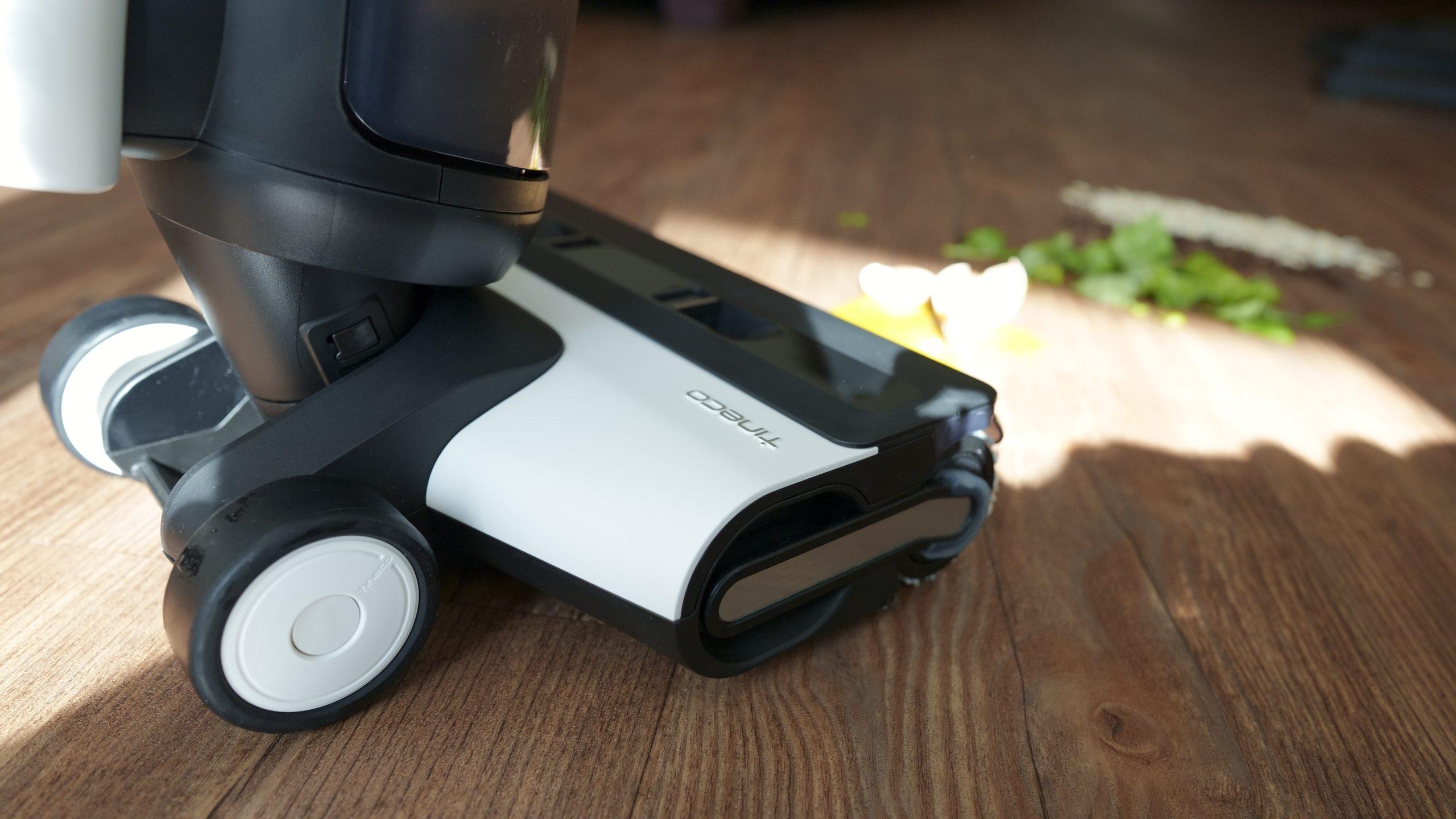 Tineco Floor One S5 Pro Wischsauger Akkusauger Performance Seitenansicht