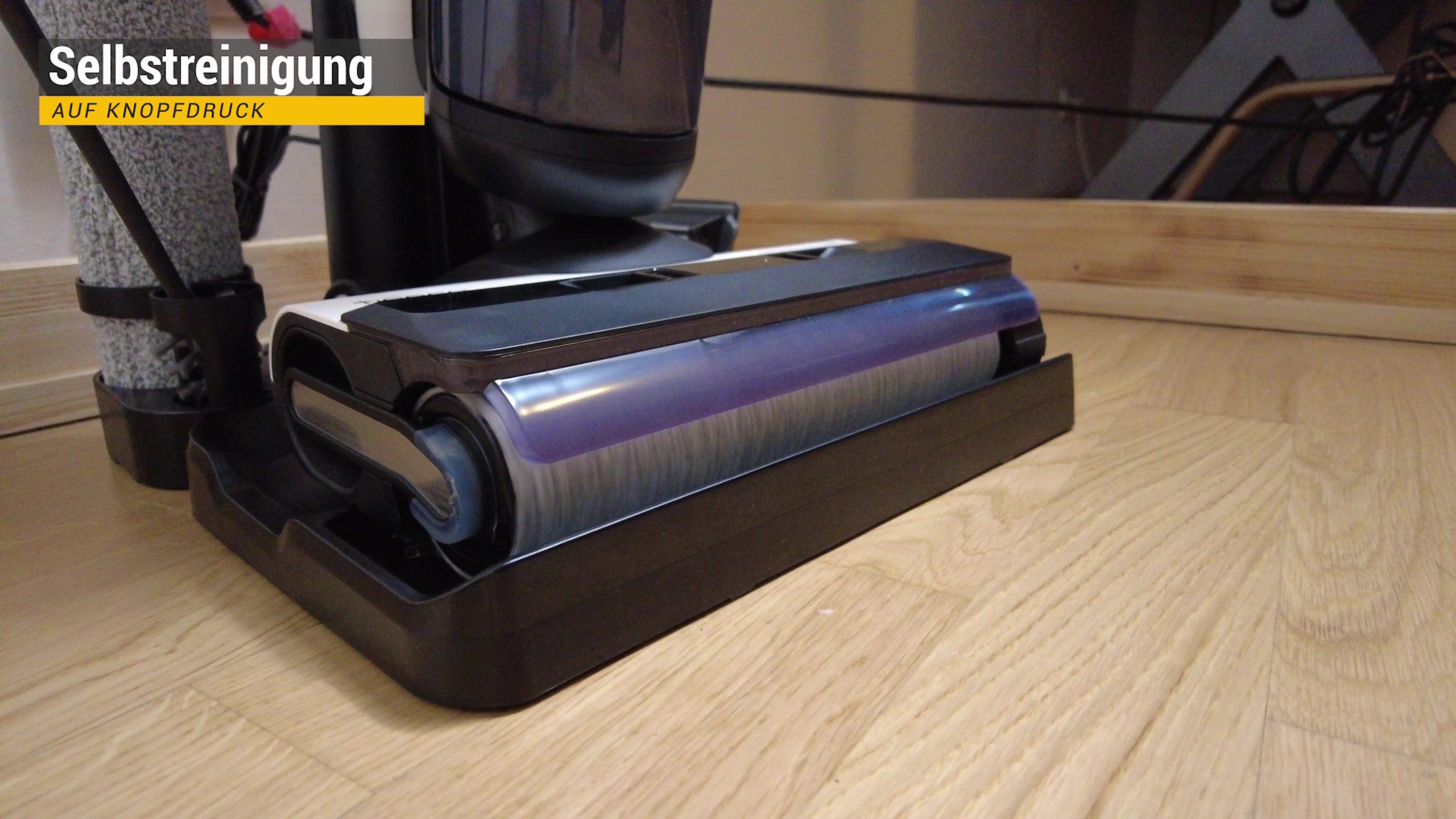 Tineco Floor One S5 Pro Wischsauger Akkusauger Selbstreinigung