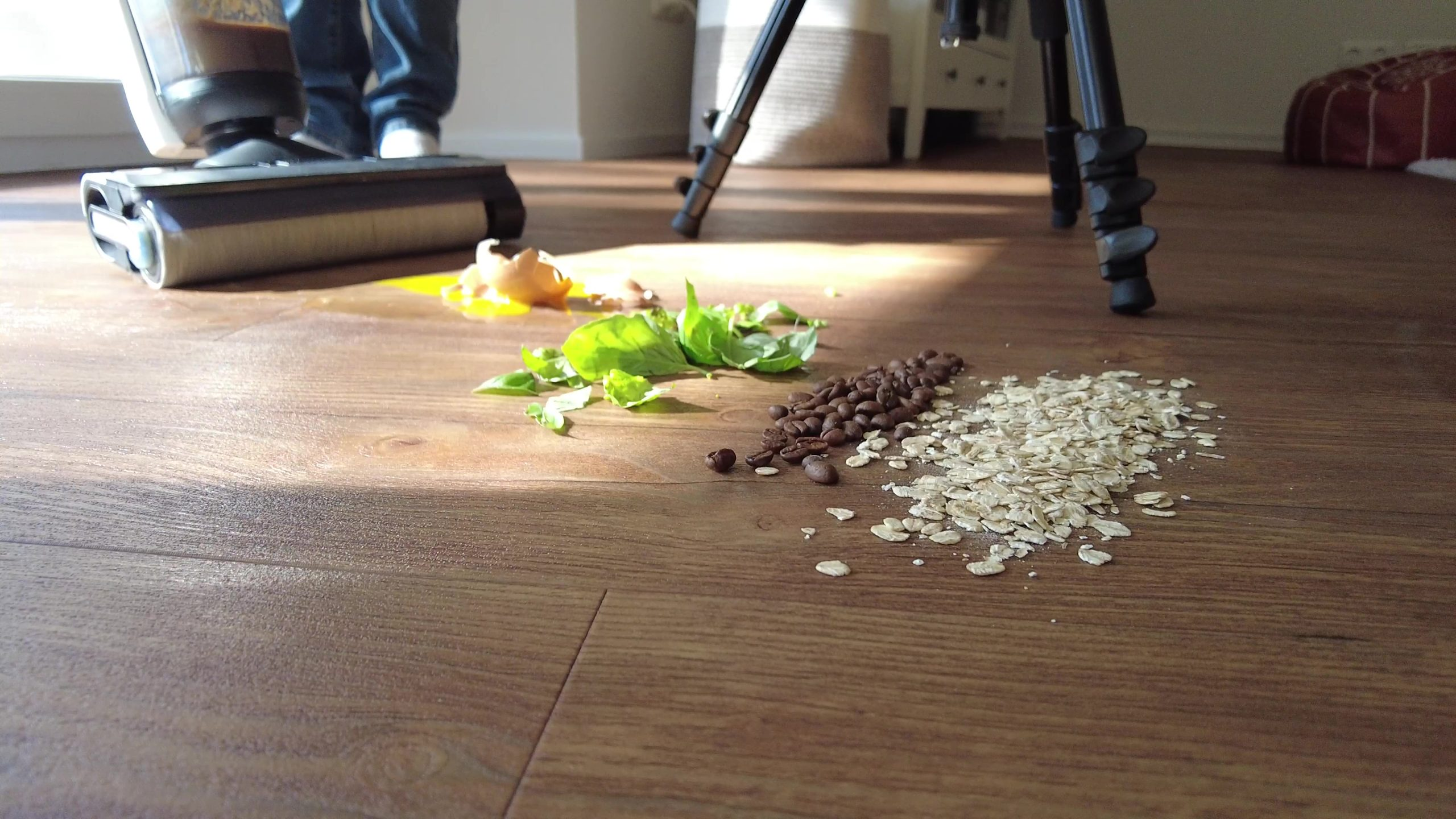 Tineco Floor One S5 Pro Wischsauger Akkusauger in der Praxis Test